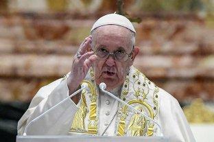 El Papa Francisco sorprendió a la familia de Héctor Cornalis