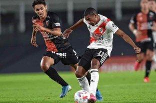 Colón podría recuperar un jugador de cara al partido contra Talleres