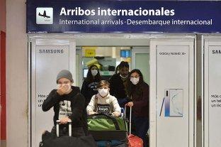 El turismo internacional volvió a caer en marzo y cumplió trece meses de retroceso