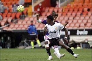 En España, el público volverá a las canchas de fútbol y básquet con restricciones