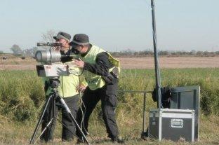 Radares móviles: realizan operativos de prueba en rutas nacionales que pasan por la provincia