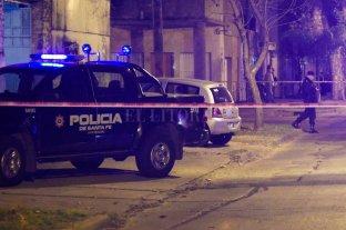 Rosario: acribillan a tiros a un joven en la zona oeste