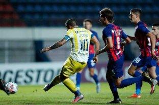 Rosario Central se lo dio vuelta a San Lorenzo y lo dejó afuera de la Sudamericana