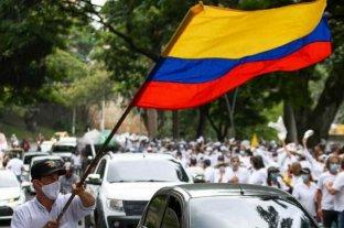 Colombia: nueva jornada de protestas contra el gobierno y la represión de las fuerzas de seguridad