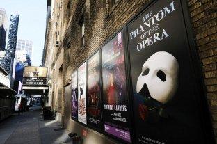 Broadway se prepara para reabrir en septiembre