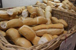 El kilo de pan subirá hasta 13% en los próximos días
