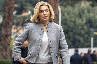 Por primera vez una mujer dirige los servicios secretos en Italia