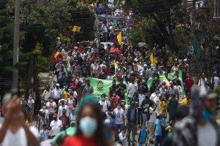 Colombia lleva 15 días de paro nacional contra el Gobierno de Iván Duque