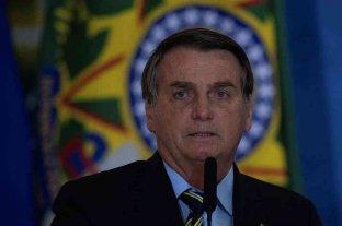Bolsonaro ratificó la Convención Interamericana contra el Racismo