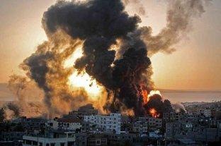 Israel rechazó la oferta de una tregua propuesta por el grupo terrorista Hamas