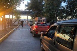 Amenaza de bomba en el Aeropuerto de Mendoza