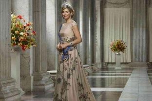 La Reina Máxima protagoniza una edición especial de Vogue en Holanda