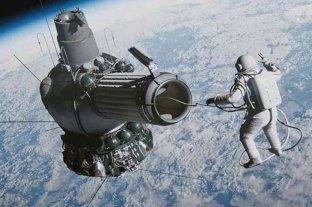 Rusia filmará la primera película de la historia en la estación espacial