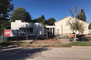 Jardín N° 275: la historia de cómo la comunidad de Humboldt se unió para rescatar la obra