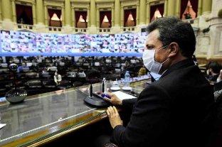 CIPPEC destacó en un informe el funcionamiento de la Cámara de Diputados a un año de la primera sesión virtual