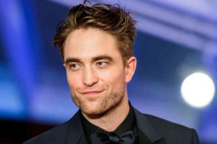 Robert Pattinson cumple 35 años y se ha convertido en tendencia a nivel mundial