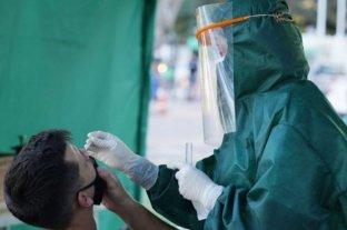 Corrientes superó los 45 mil casos de coronavirus