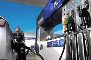 Este fin de semana la nafta subirá otro 5%