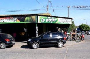 Villa Gobernador Gálvez: detienen a 5 personas por el robo millonario a una verdulería