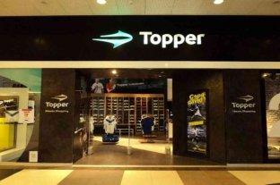 Topper anunció inversiones por más de $ 500 millones y la incorporación de más de 200 trabajadores