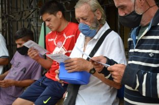 """""""La situación de calle es una de las expresiones más crueles de la pobreza"""""""