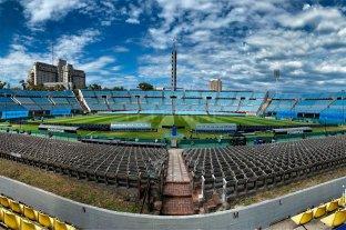Montevideo será sede de las finales de Libertadores y Sudamericana