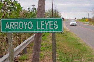 Vecinos de Arroyo Leyes en alerta por la ubicación del cementerio