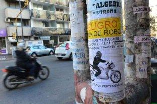 Realizan una web para señalar las zonas frecuentes de robos en Córdoba