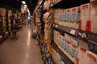 La inflación fue del 4,1% en abril y acumula 46,3% en doce meses -  -