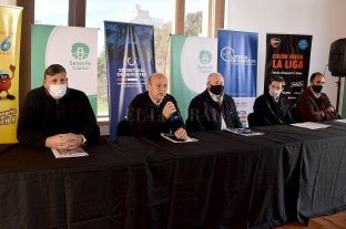 Santa Fe vuelve a recibir a la Liga Argentina de básquet