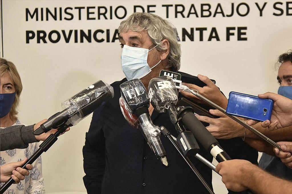 Crédito: Prensa UDA
