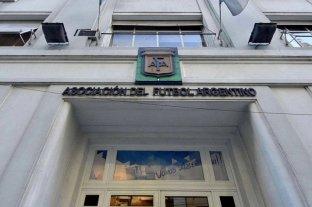 La Justicia Federal allana la AFA por una causa que investiga irregularidades en contratos
