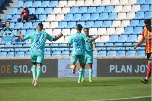 Godoy Cruz venció a Boca Unidos por la Copa Argentina