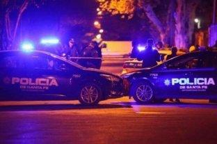 Asesinan a tiros a un joven en una esquina del barrio Vía Honda