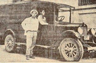 Don Calixto Villafañe: un pionero del transporte automotor de pasajeros