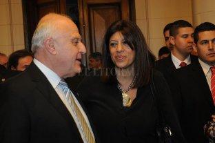 "Clara García recodó a Lifschitz: ""Cada minuto de vida privada fue un honor a su vida pública"" -  -"