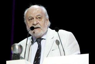 """Roberto """"Tito"""" Cossa expondrá sobre """"El futuro del oficio"""""""