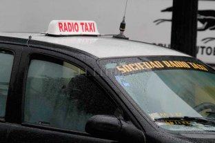 Taxista sufrió un violento asalto en la Costanera Este -  -