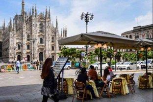 Italia flexibiliza su cuarentena para viajeros en busca de relanzar el turismo antes del verano
