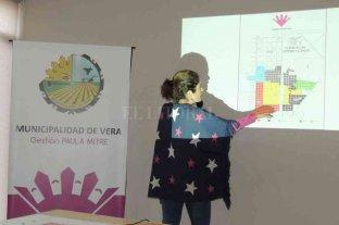 Vera: el municipio anunció un ambicioso plan de cloacas