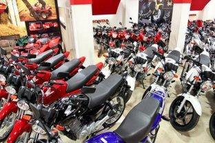 Volvió el Plan Mi Moto para comprar en 48 cuotas -