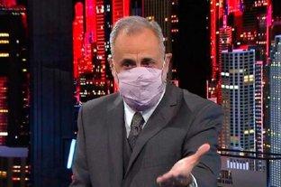 Jorge Rial confirmó que va a Miami a vacunarse contra el Covid