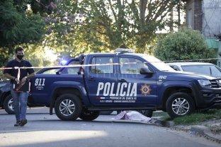 """Con sello narco: el crimen del """"Fino"""" Ocampo se pagó $ 270 mil"""
