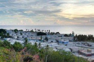 Nauru, el rincón sin Covid en el mundo