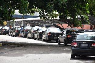 Aumenta la tarifa del servicio de taxis -  -