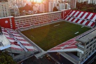 En La Plata comienza la segunda fase de la Copa de la Liga Profesional