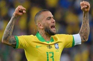 Brasil dio a conocer los convocados