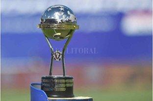 Copa Sudamericana: los equipos argentinos ya tienen árbitros confirmados