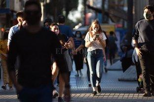 Covid: con 2.185 nuevos casos, la provincia de Santa Fe quedó al borde de los 300.000 infectados