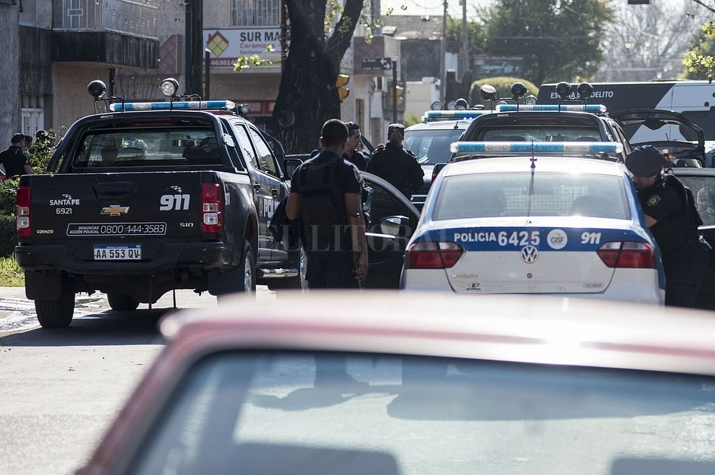 Crédito: Archivo El Litoral / Marcelo Manera